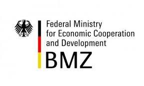 BMZ logo en