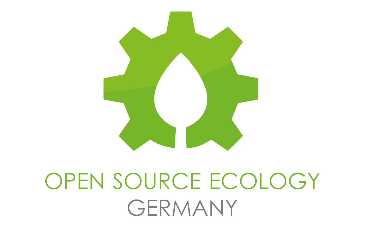 Open Source Ecology Germany logo