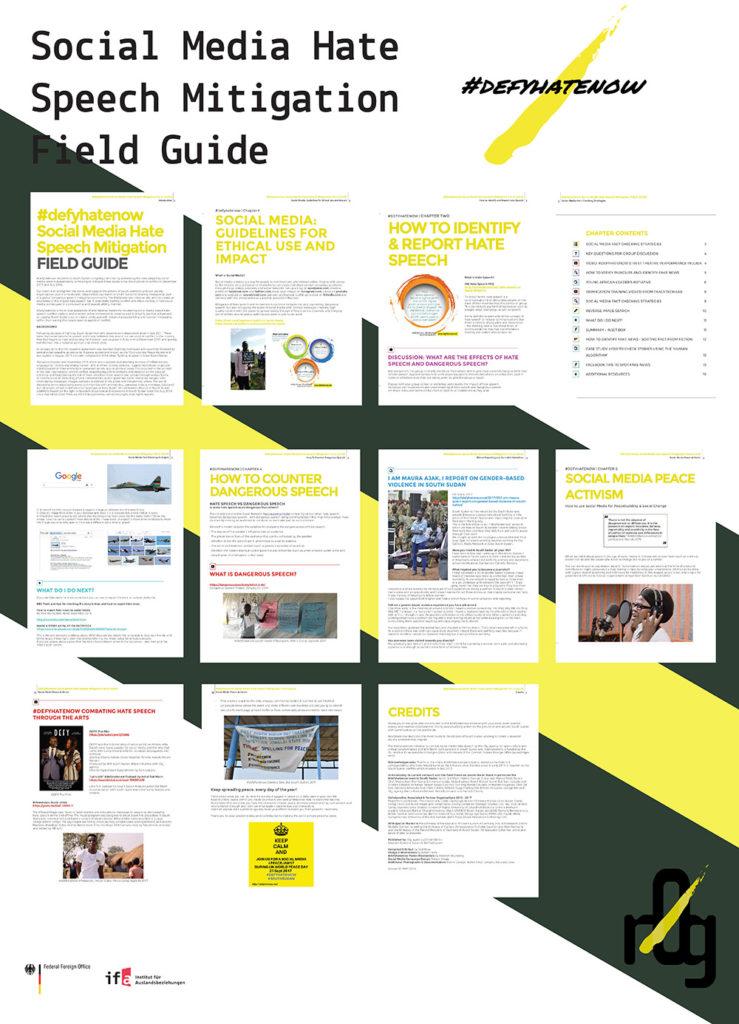 #defyhatenot_socialmediafieldguide_booklet