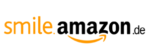 Amazon donates us 0.5% of every item you buy via smile.amazon.de. Click on the logo to be directed to connect your account.