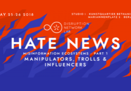 hate news conf 2018